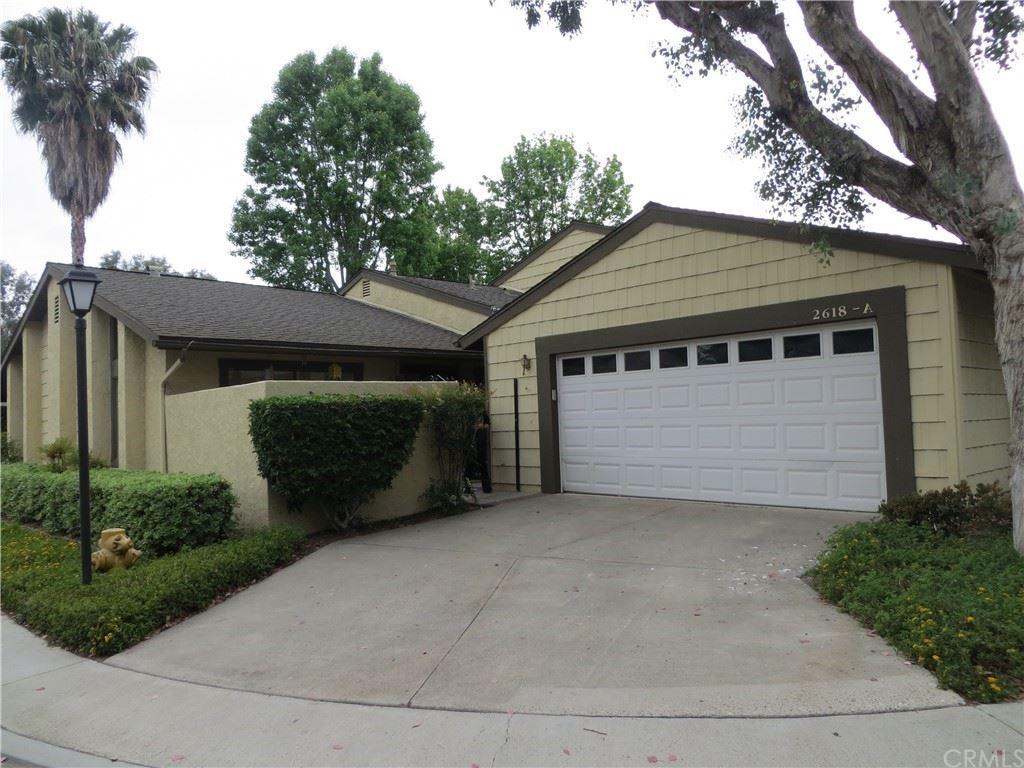 2618 N Tustin Avenue #A, Santa Ana, CA 92705 - MLS#: IG21110011