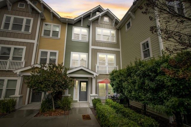 1919 Cambridge Drive, Mountain View, CA 94043 - #: ML81827011