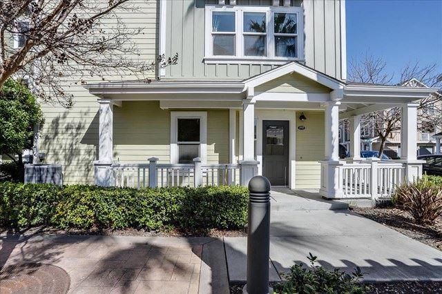 1915 Cambridge Drive, Mountain View, CA 94043 - #: ML81833011