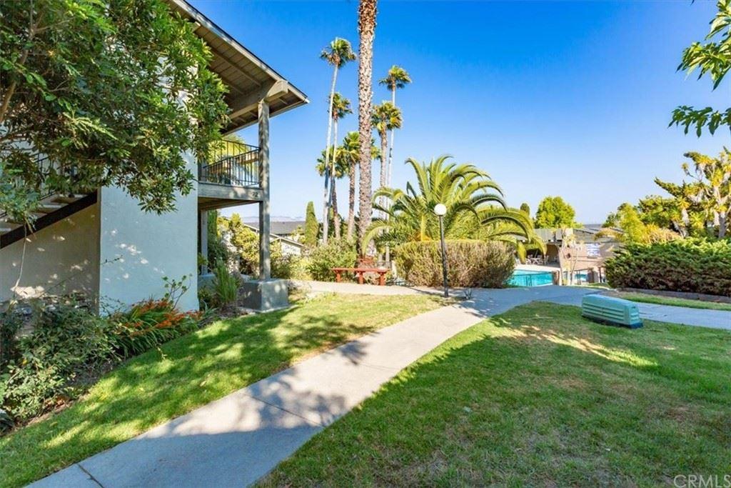 1750 Prefumo Canyon Road #72, San Luis Obispo, CA 93405 - MLS#: SC21181011