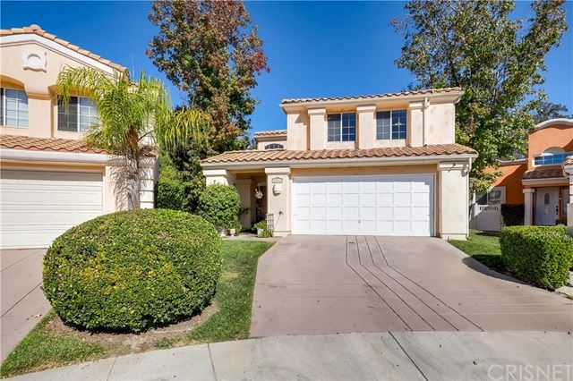 Photo for 25849 Browning Place, Stevenson Ranch, CA 91381 (MLS # SR19261011)