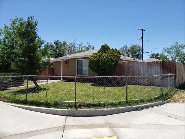 44379 3rd E Street, Lancaster, CA 93535 - MLS#: SR20098011
