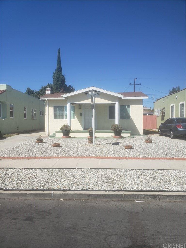 5935 7th Ave., Los Angeles, CA 90043 - MLS#: SR21202011