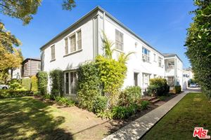 Photo of 346 N MAPLE Drive, Beverly Hills, CA 90210 (MLS # 19448012)