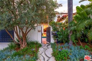 Photo of 511 N SIERRA Drive, Beverly Hills, CA 90210 (MLS # 19515012)
