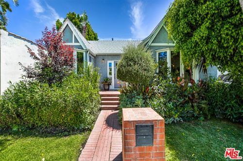 Photo of 8810 Rosewood Avenue, West Hollywood, CA 90048 (MLS # 20613012)