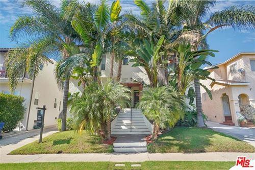 Photo of 1355 S Mansfield Avenue, Los Angeles, CA 90019 (MLS # 20649012)