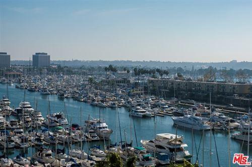 Photo of 4267 Marina City Drive #506, Marina del Rey, CA 90292 (MLS # 20660012)