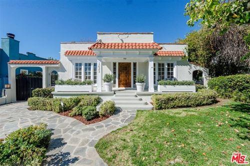 Photo of 1623 Courtney Avenue, Los Angeles, CA 90046 (MLS # 21702012)