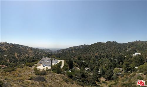 Photo of 0 Horse Shoe Canyon Road, Los Angeles, CA 90046 (MLS # 21720012)