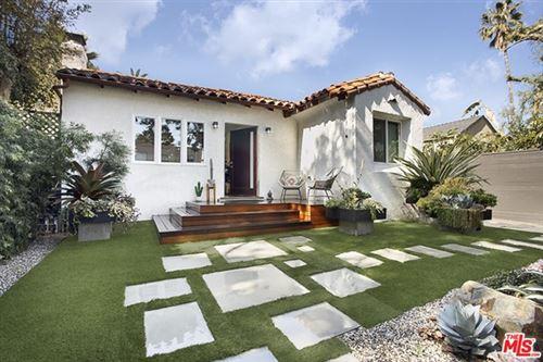 Photo of 909 N Stanley Avenue, West Hollywood, CA 90046 (MLS # 21747012)