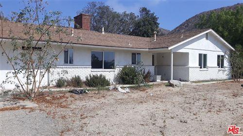 Photo of 8765 Waters Road, Moorpark, CA 93021 (MLS # 21784012)