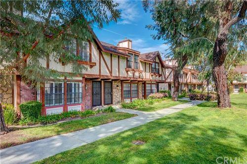 Photo of 1125 S Paula Drive #10, Fullerton, CA 92833 (MLS # DW21073012)