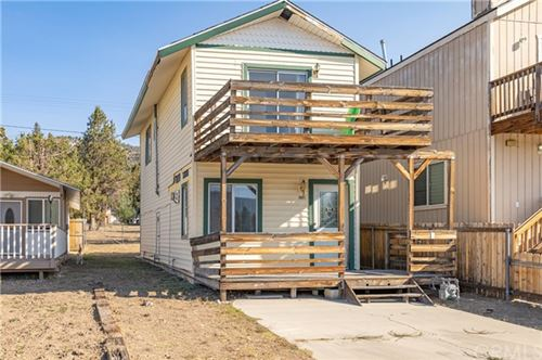 Photo of 1021 W Mountain View Boulevard, Big Bear, CA 92314 (MLS # EV20199012)