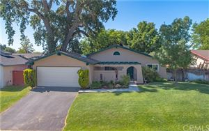 Photo of 745 Golden Meadow Drive, Paso Robles, CA 93446 (MLS # NS19159012)