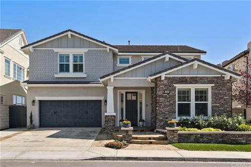 Photo of 18182 Joel Brattain Drive, Yorba Linda, CA 92886 (MLS # OC21101012)