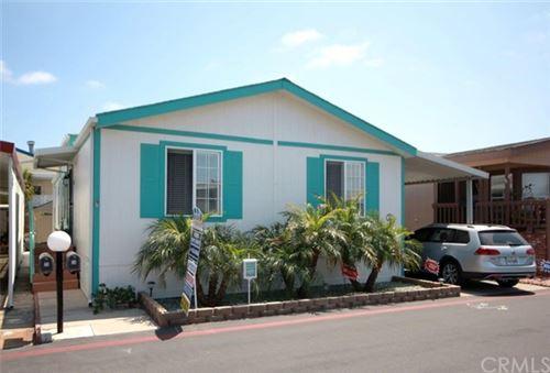 Photo of 19251 Brookhurst Street #24, Huntington Beach, CA 92646 (MLS # OC21103012)
