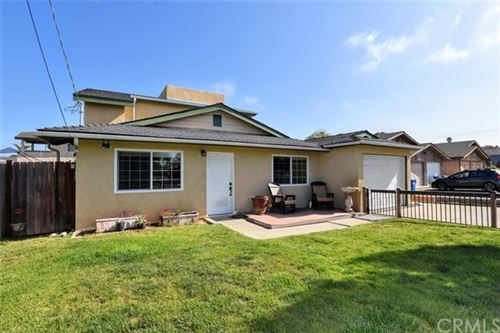 Photo of 727 Seabright Avenue, Grover Beach, CA 93433 (MLS # PI21081012)