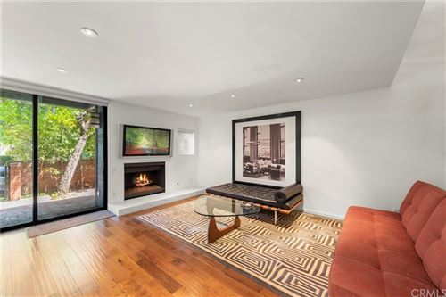Photo of 1033 Carol Drive #T5, West Hollywood, CA 90069 (MLS # PW20173012)