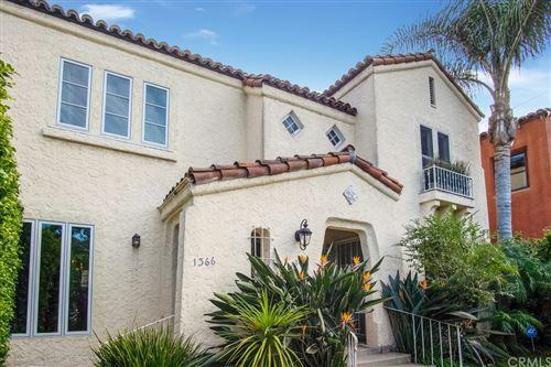 Photo of 1366 Masselin Avenue, Los Angeles, CA 90019 (MLS # PW21169012)