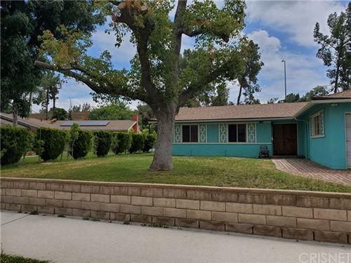 Photo of 11238 Blucher Avenue, Granada Hills, CA 91344 (MLS # SR20094012)