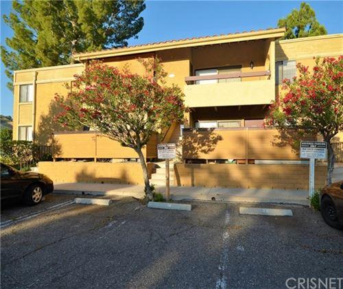 Photo of 18752 Mandan Street #1004, Canyon Country, CA 91351 (MLS # SR20103012)