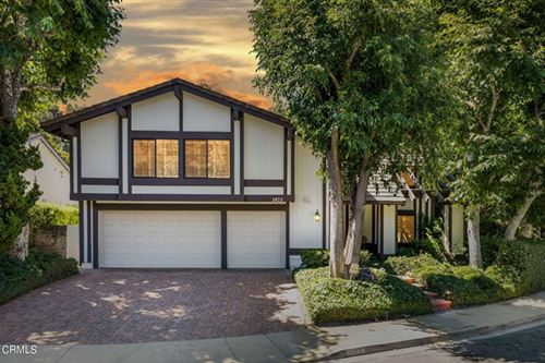 Photo of 2822 Alpine Court, Westlake Village, CA 91362 (MLS # V1-7012)