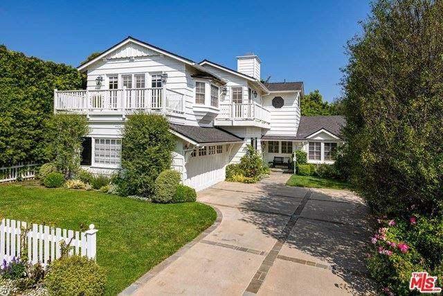 Photo of 524 Muskingum Place, Pacific Palisades, CA 90272 (MLS # 20616012)