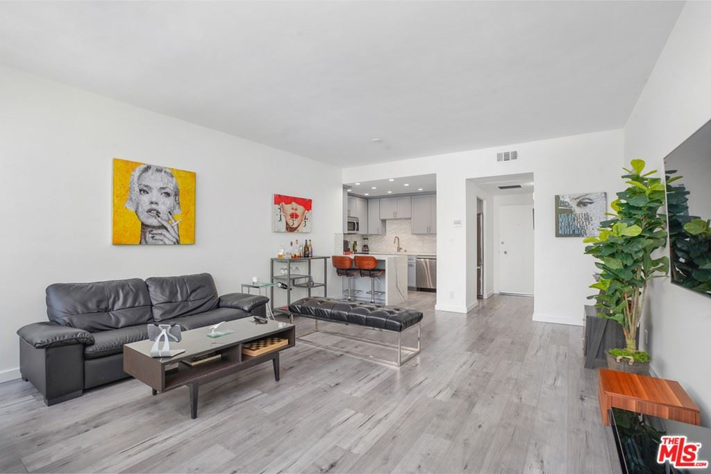 17368 W Sunset Boulevard #203A, Pacific Palisades, CA 90272 - MLS#: 21686012