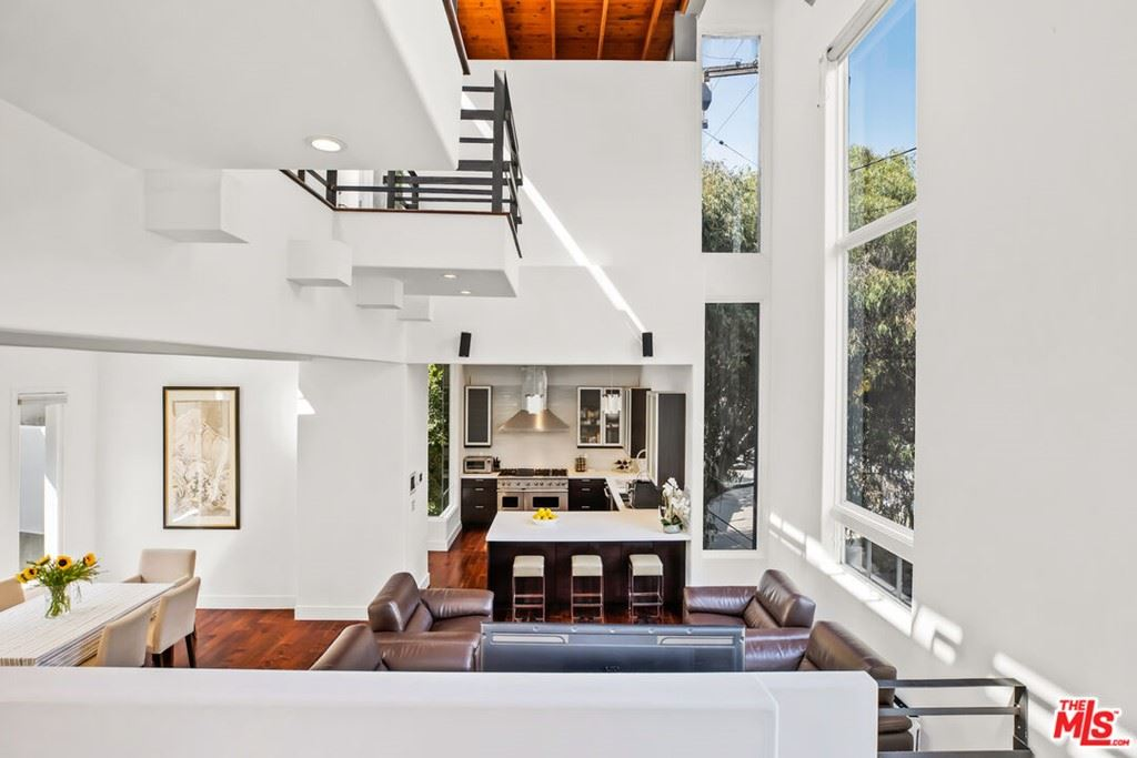 Photo of 1857 N Beverly Drive, Beverly Hills, CA 90210 (MLS # 21776012)