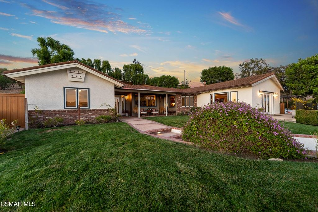 1901 E Hillcrest Drive, Thousand Oaks, CA 91362 - MLS#: 221004012