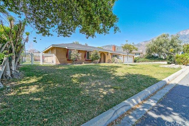5644 Peridot Avenue, Rancho Cucamonga, CA 91701 - MLS#: CV21079012
