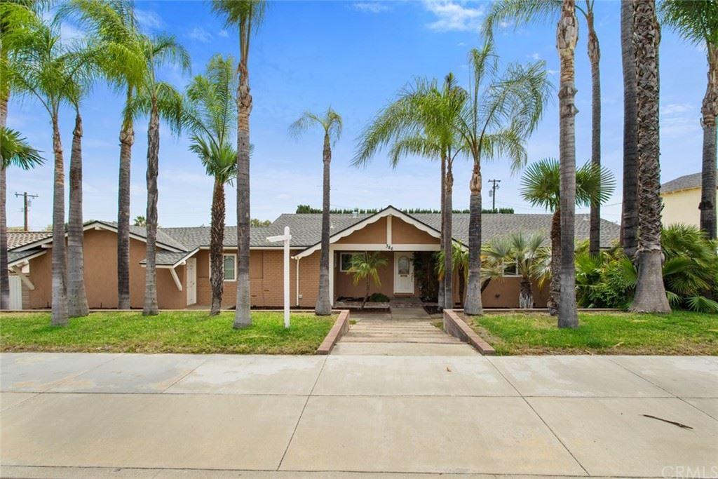 386 W 16th Street, Upland, CA 91784 - MLS#: CV21170012