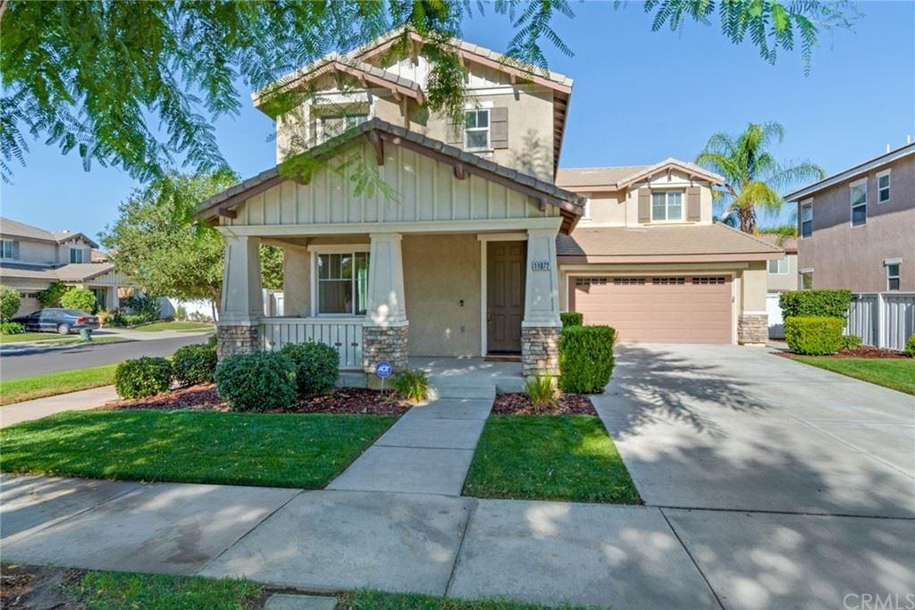 11072 Wilson Cove, Loma Linda, CA 92354 - #: EV21229012