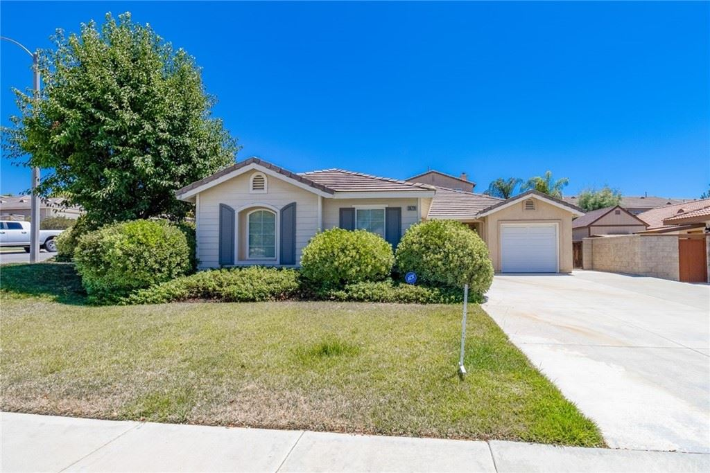 36728 Red Oak Street, Winchester, CA 92596 - MLS#: IG21172012