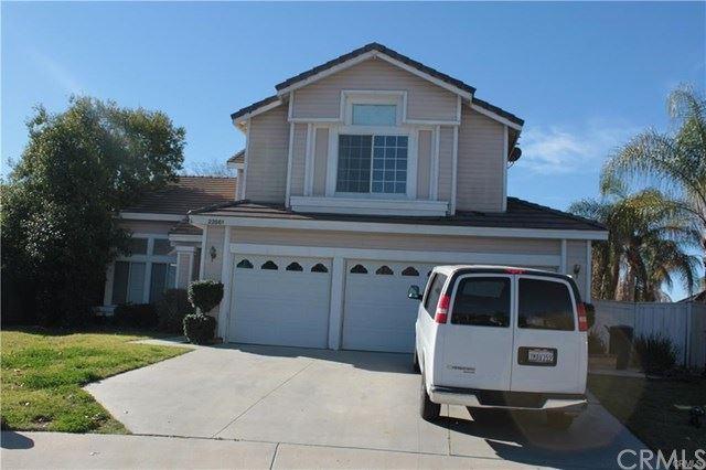 22561 Barons Court, Moreno Valley, CA 92553 - #: IV21087012
