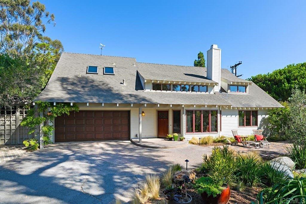 1400 Santa Fe Drive, Encinitas, CA 92024 - MLS#: NDP2111012