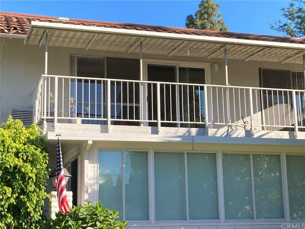 804 Ronda Mendoza #N, Laguna Woods, CA 92637 - MLS#: OC21111012
