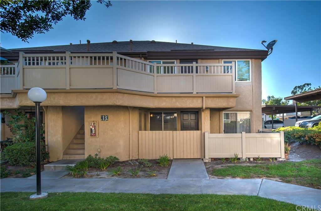 25652 Rimgate Drive #13A, Lake Forest, CA 92630 - MLS#: OC21206012