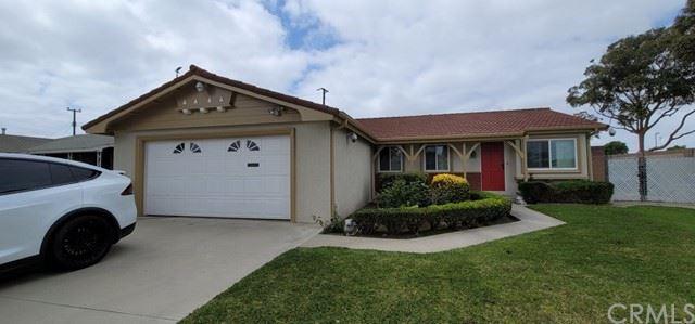 Photo of 15251 Columbia Lane, Huntington Beach, CA 92647 (MLS # PW21097012)