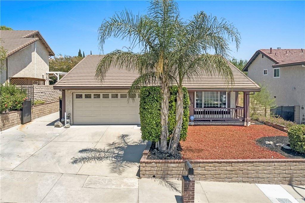 16076 Filbert Street, Sylmar, CA 91342 - MLS#: SR21160012