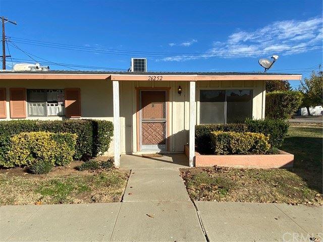 26252 Cherry Hills Boulevard, Sun City, CA 92586 - MLS#: SW20259012