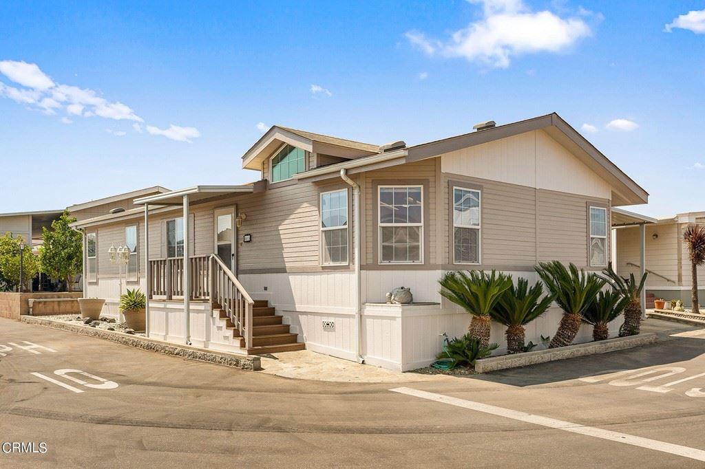 10685 Blackburn Road #95, Ventura, CA 93004 - MLS#: V1-8012
