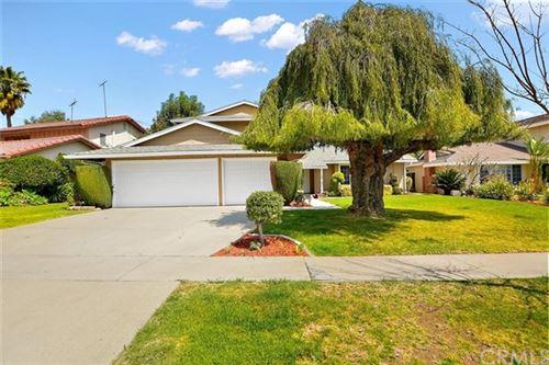 Photo of 336 Abogado Avenue, Walnut, CA 91789 (MLS # CV21059013)