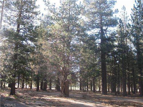 Photo of 2818 Erwin Ranch Road, Big Bear, CA 92314 (MLS # IV18216013)