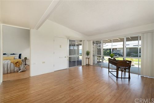 Photo of 13580 Cedar Crest #110C, Seal Beach, CA 90740 (MLS # OC20091013)