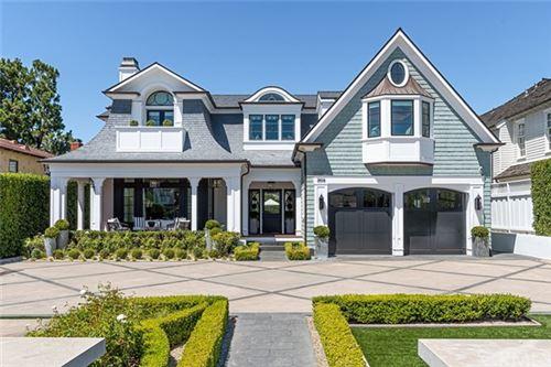Photo of 2018 Port Cardiff Place, Newport Beach, CA 92660 (MLS # OC20160013)
