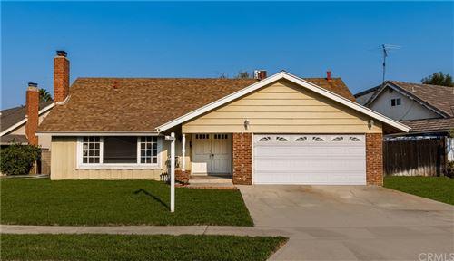 Photo of 245 Saint Crispen Avenue, Brea, CA 92821 (MLS # OC21195013)