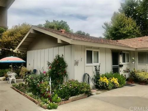 Photo of 763 Calle Aragon #A, Laguna Woods, CA 92637 (MLS # PW21163013)