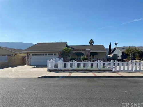 Photo of 2029 Vera Court, Simi Valley, CA 93063 (MLS # SR20213013)